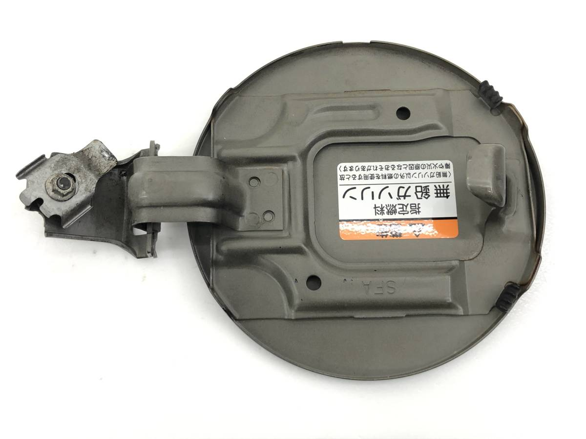 _b43746 ホンダ ライフ C CBA-JB5 給油口キャップ 燃料 フィラー フューエルリッド ふた 蓋 カバー B92P JB6 JB7 JB8_画像4
