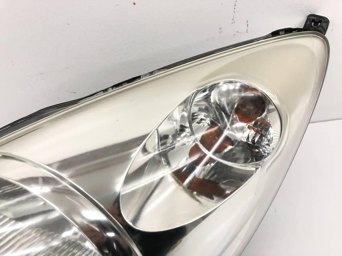 _b43746 ホンダ ライフ C CBA-JB5 ヘッドライト ランプ 左 LH STANLEY P3311 JB6 JB7 JB8_画像3