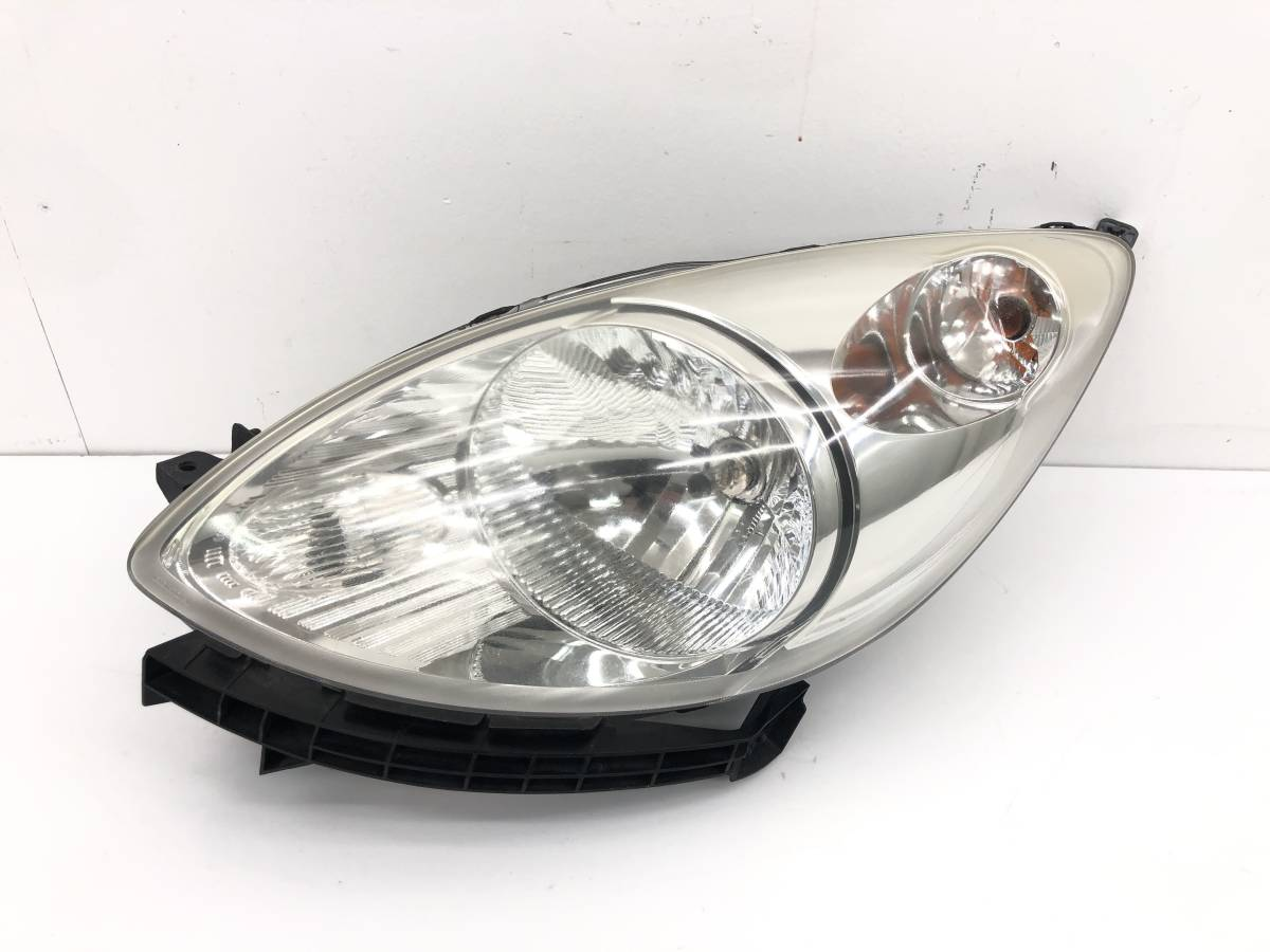 _b43746 ホンダ ライフ C CBA-JB5 ヘッドライト ランプ 左 LH STANLEY P3311 JB6 JB7 JB8_画像1