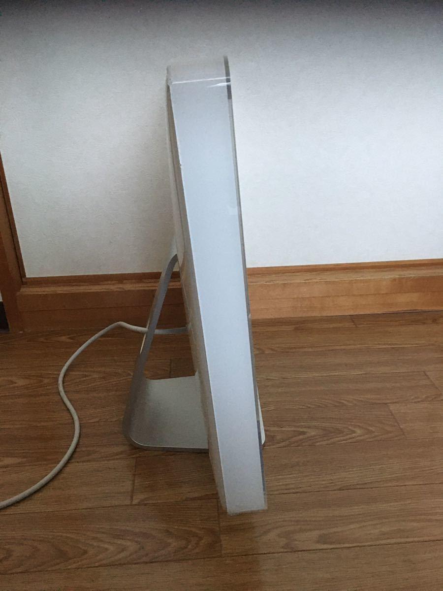 iMac Late2006 訳ありジャンク扱い_画像3