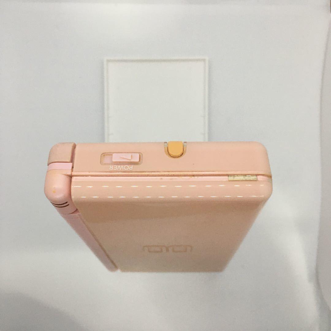 任天堂 Nintendo ニンテンドーDS Lite ノーブルピンク