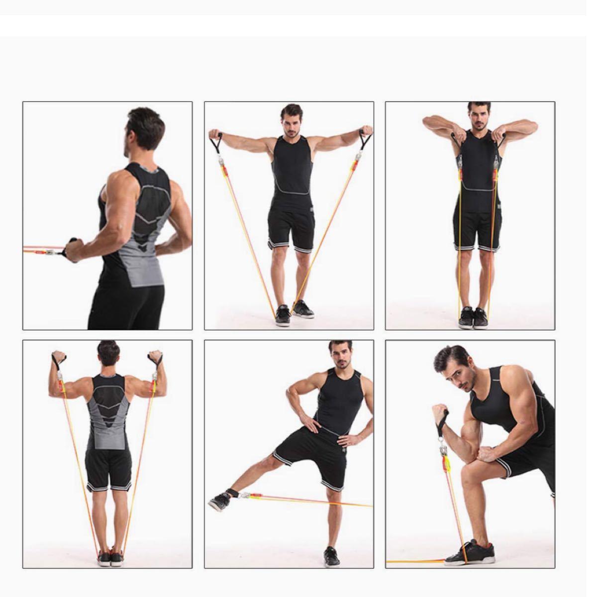 トレーニングチューブ 超強化 チューブトレーニング