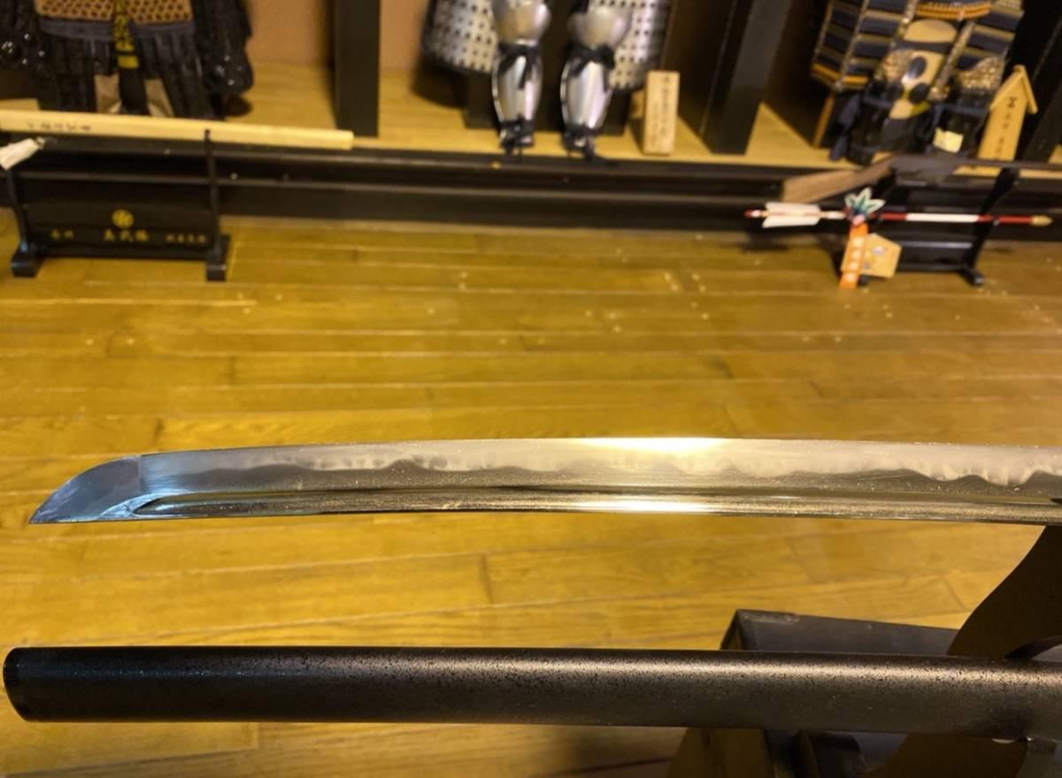 平成の名刀 刃長 74.4cm 武家の誉_画像8
