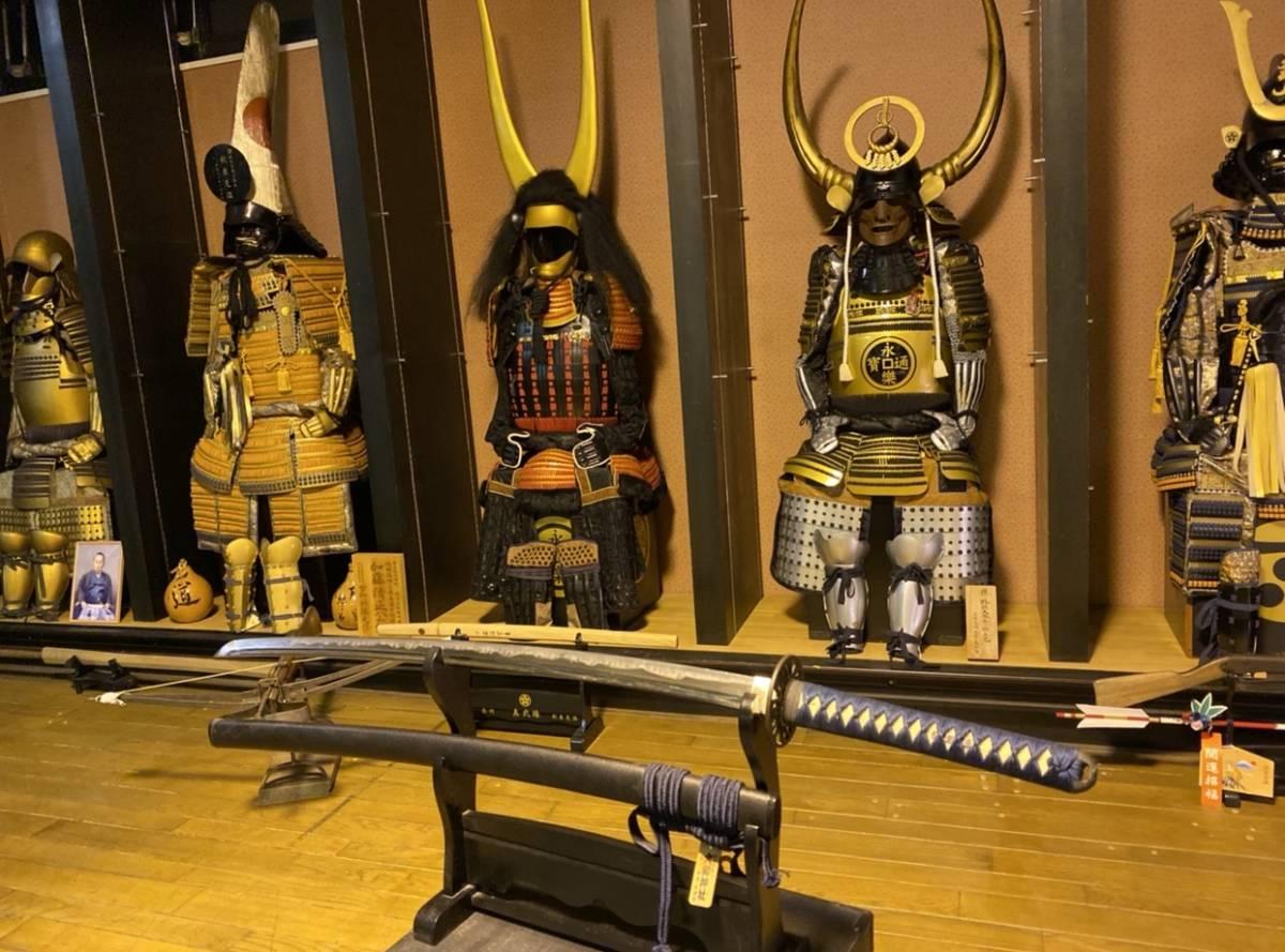 平成の名刀 刃長 74.4cm 武家の誉_画像5