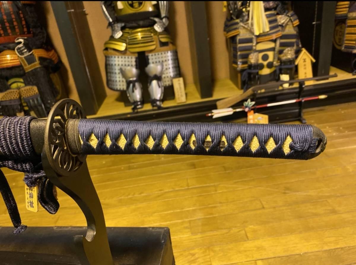 平成の名刀 刃長 74.4cm 武家の誉_画像3