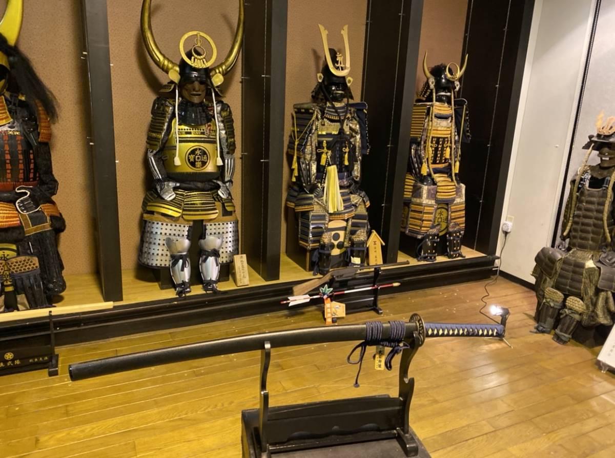 平成の名刀 刃長 74.4cm 武家の誉_画像2