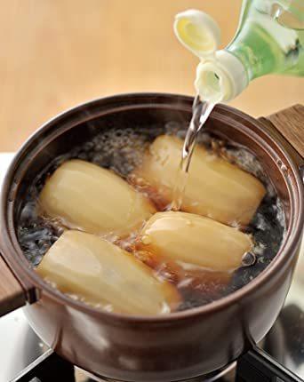 日本自然発酵 おいしい酢 900ml 6本セット_画像5