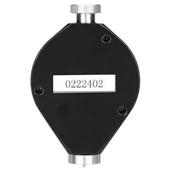 デジタル硬度計 ゴムタイヤ硬度計 A型 ゴム/ガラス/プラスチック/革の硬さを測定 ラバータイヤデュロメーター硬度テスターメータ_画像8