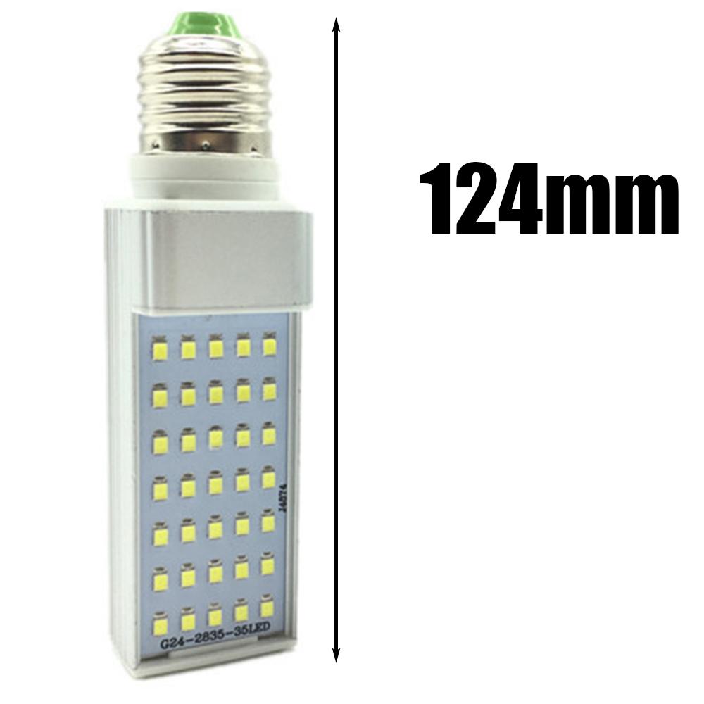 C2372:アクアリウム 7W E27電球 LED 成長 ランプ 110/220V 水族館 サンゴ 植物 成長 フィッシュポッド 魚 タンクライト 水槽 水族館_画像2