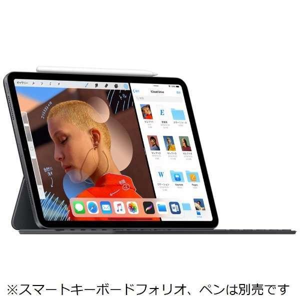 711①送料無料[SALE]新品未開封 Apple iPad Pro 11インチ Liquid Retinaディスプレイ Wi-Fi/512GB/2018年モデル■MTXT2J/A■激安SHOP24_画像5