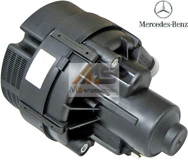 【M's】W222 W217 W221 W220 Sクラス/W216 W215 CLクラス/R230 R231 SLクラス 優良社外品 エアーポンプ/エアポンプ 0001407085 0001405785_画像1