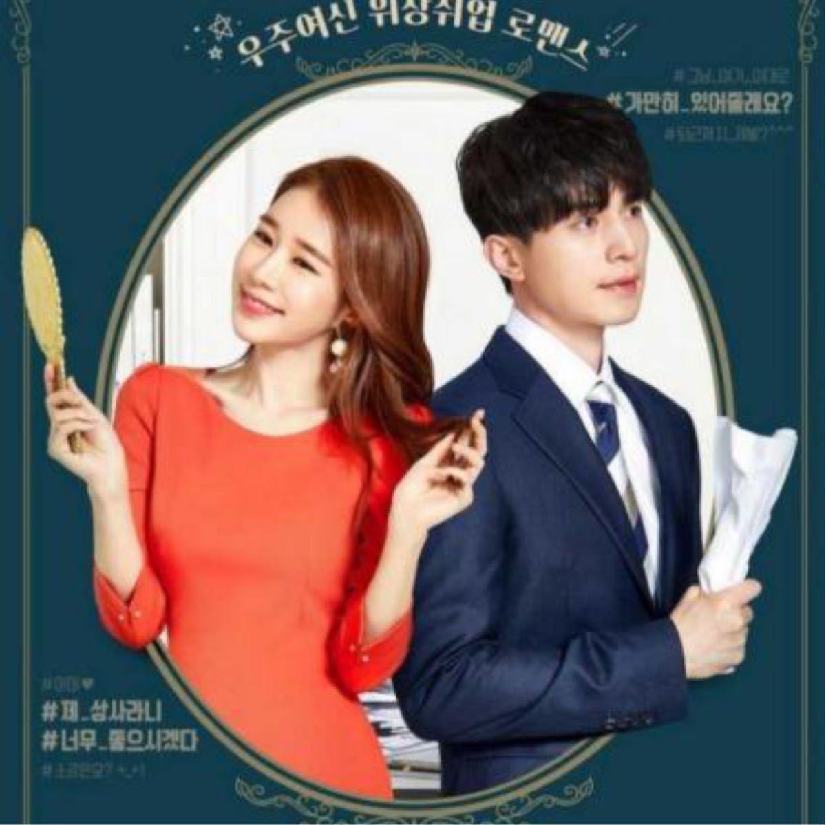 韓国ドラマ 真心が届く Blu-ray1枚
