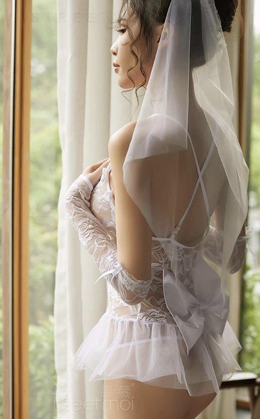 ウエディングコスプレ ドレス コスプレ セクシーランジェリー