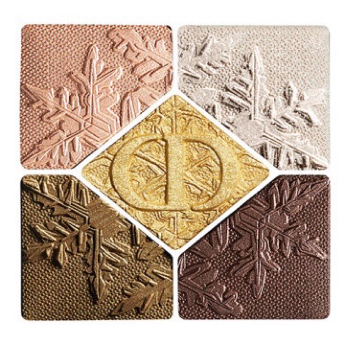 サンク クルール クチュール(クリスマス コレクション 2020限定品)Dior
