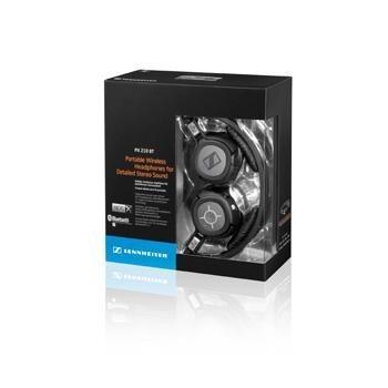 SENNHEISER Bluetooth対応ヘッドホン PX 210 BT_画像1