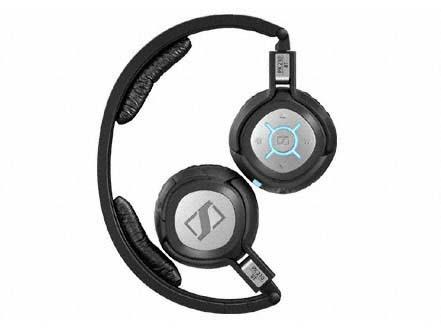 SENNHEISER Bluetooth対応ヘッドホン PX 210 BT_画像3