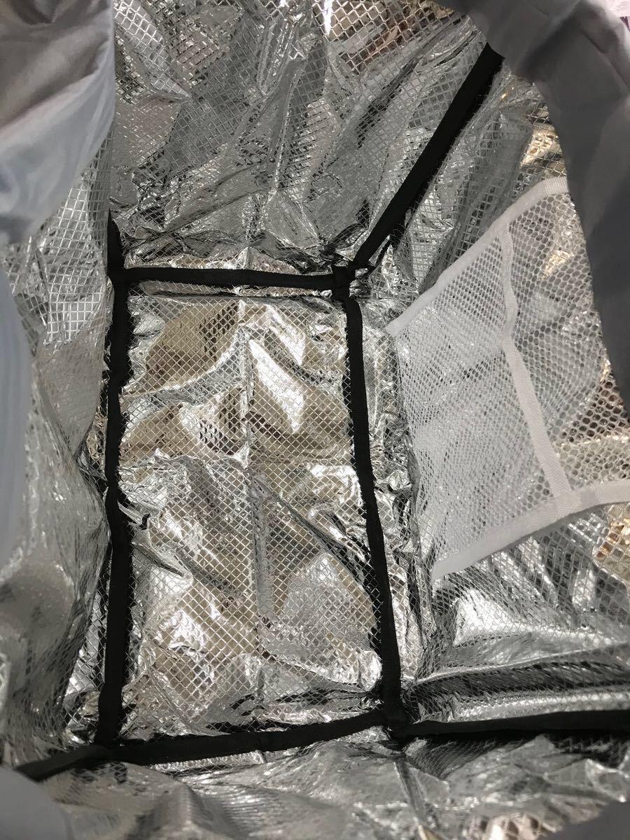 レジカゴバッグ eco エコバッグ コンビニバッグ 保冷大容量 当日発送