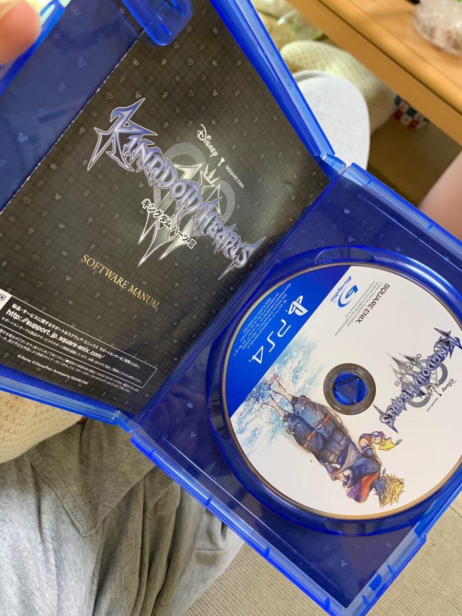 キングダムハーツ3  PS4ソフト PS4