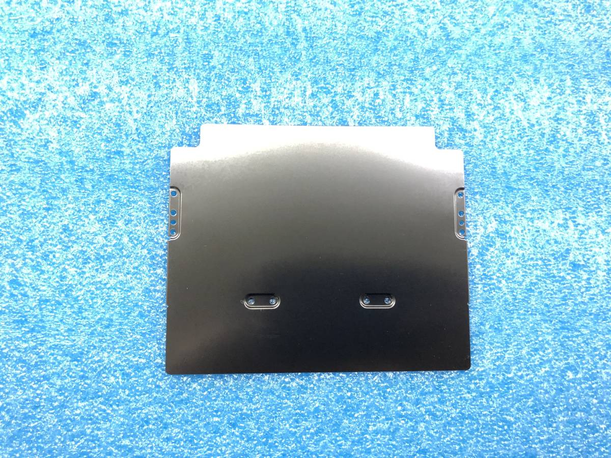 ☆完動品☆ Retina MacBookPro A1502 13inch 2015 トラックパッド カバー_画像1