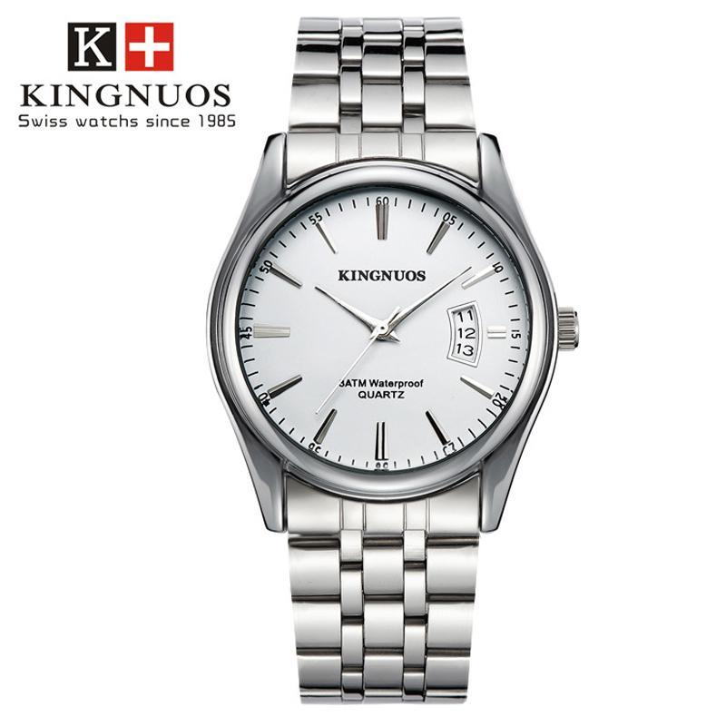2020 トップブランドの高級メンズ腕時計 30 メートル防水日付時計男性スポーツ腕時計男性クォーツカジュアル腕時計レロジオ masculino_画像3
