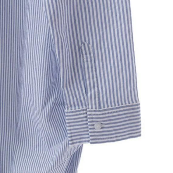 シャツ 大きいサイズ ショコラフィネローブchocol raffine robe
