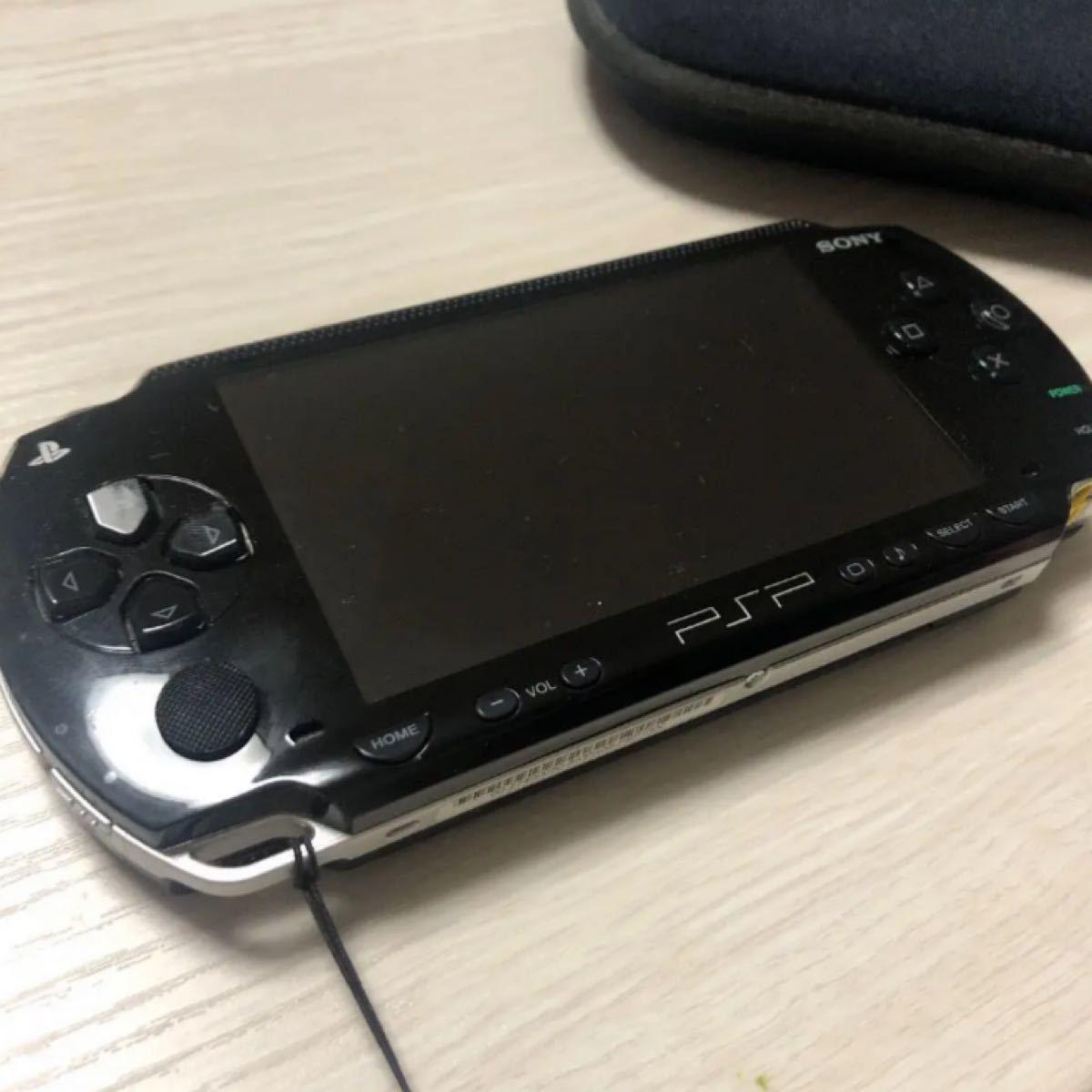 PSP 1000 本体 プレイステーション