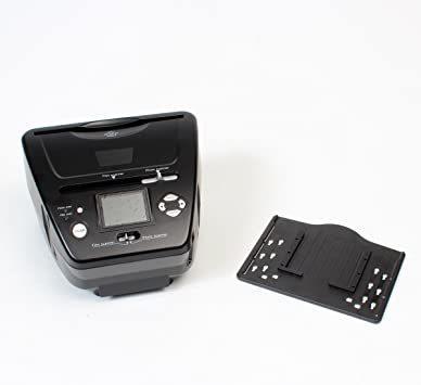 サンコー 【ネガフィルムや紙焼き写真をデジタル保存できる】USBフィルムスキャナー PS9700 USPS97BK <33_画像5
