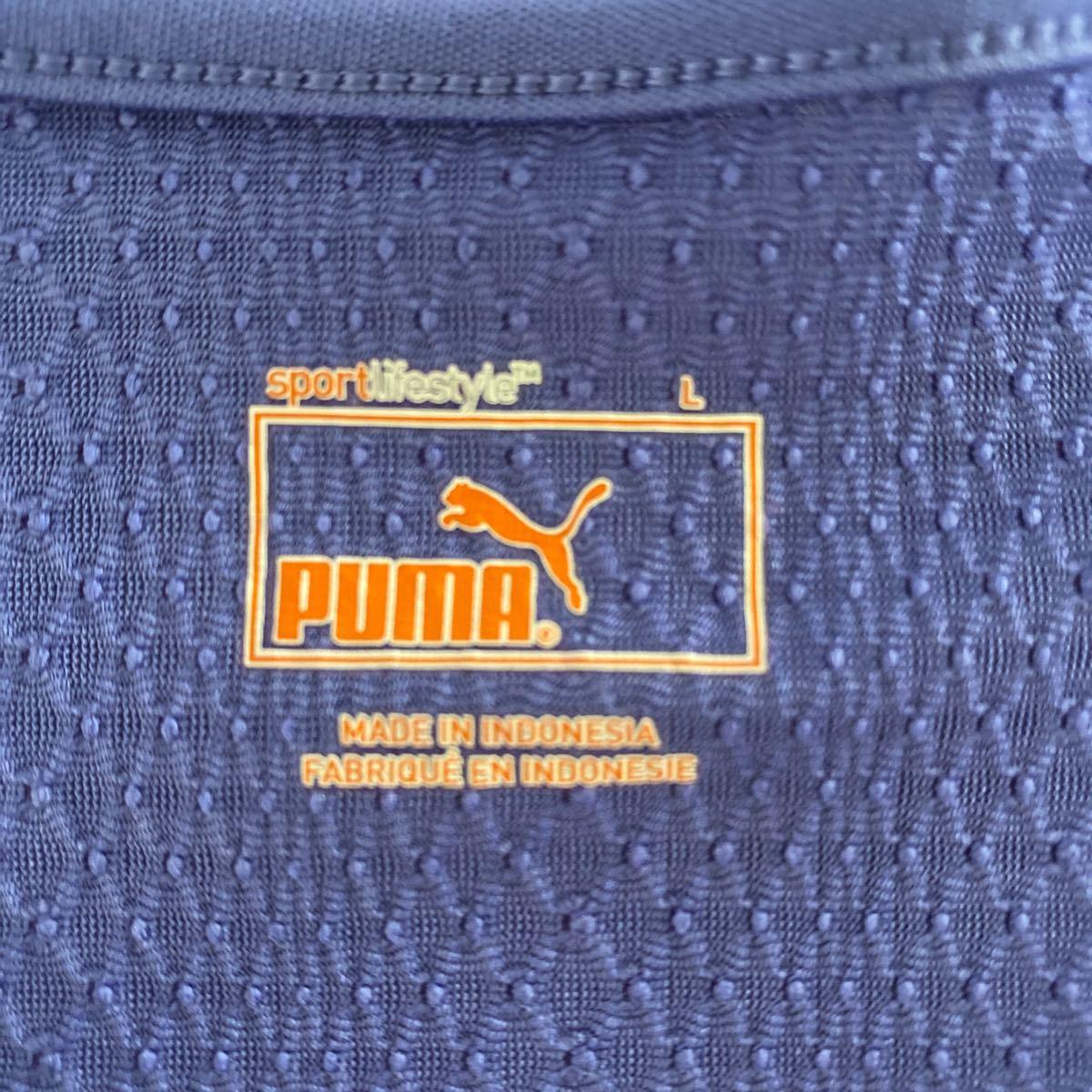 プーマ PUMA レディース トップス 半袖シャツ