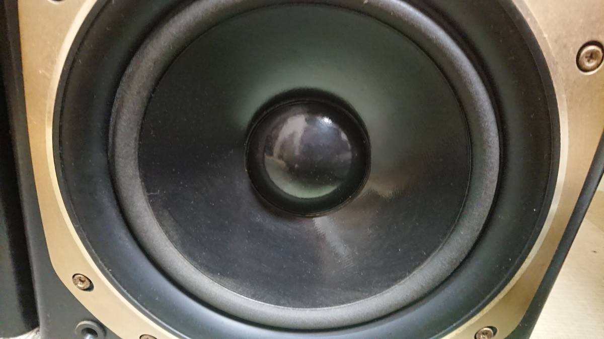 Technics SB-D5000 3way スピーカーシステム ■JH B_画像6