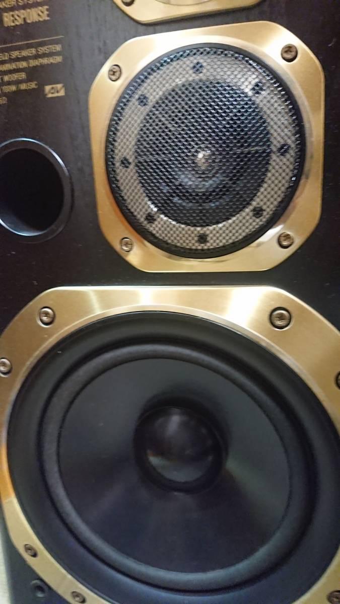 Technics SB-D5000 3way スピーカーシステム ■JH B_画像8