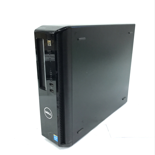 驚速 スリムタワー■Core i7-4790 4.0GHz x8/メモリ16GB■新SSD:480GB+HDD:2TB Win10 Office2019 USB3.0/HDMI/追加-無線LAN■VOSTRO 3800-4_画像2
