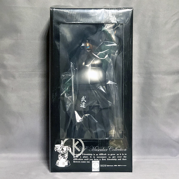 CCP マスキュラーコレクション Vol.36 ネプチューンキング クロスボンバーVer.(原作カラー) 新品未開封 検索用:キン肉マン スパイスシード_画像1