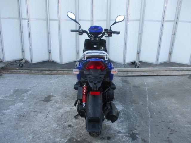 ▲7192▲ヤマハ BW'S50 (ビーウィズ) SA44J ブルー 実働 愛知_画像4