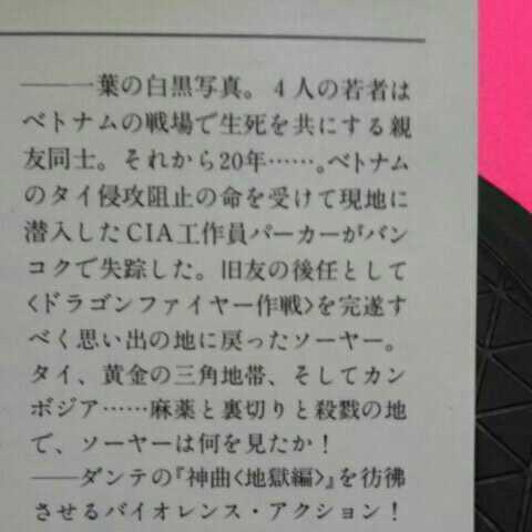 開運招福!★A11★ねこまんま堂★まとめお得★ ドラゴンファイヤー作戦&ルカプラン_画像3
