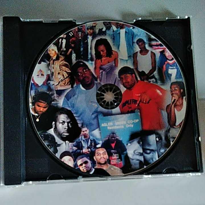 【Hip-hop / G Rap / 送料込み】BUKA ENTERTAIMENT コンピレーションアルバム