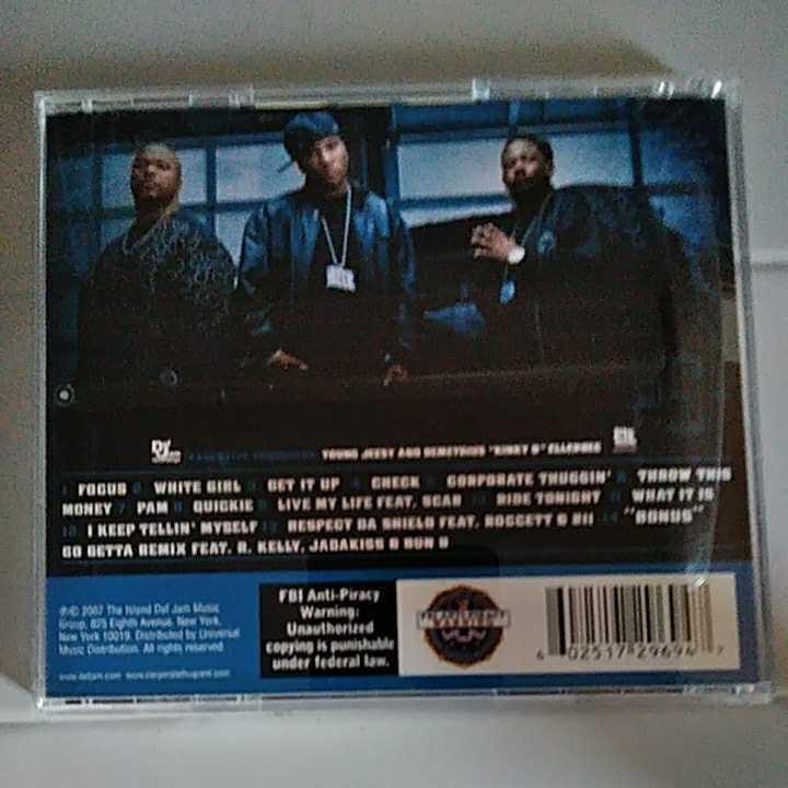 【hip-hop / Rap / 送料込み】USDA