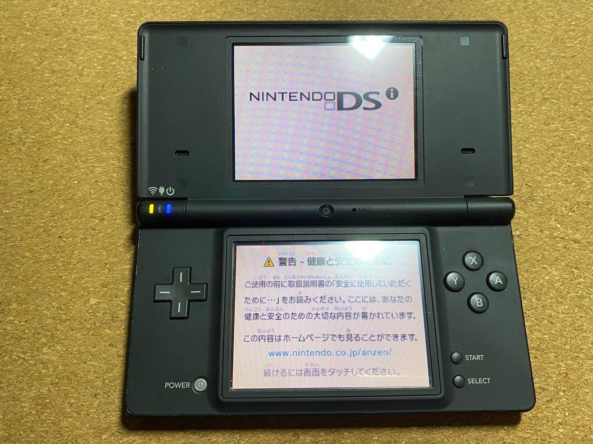 Nintendo 任天堂 DSi ll DSill DS i ジャンク