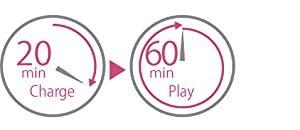 ★新品送料無料 Panasonic カナル型ワイヤレスイヤホン Bluetooth対応 ホワイト RP-NJ300B-K-W パナソニック白_画像8