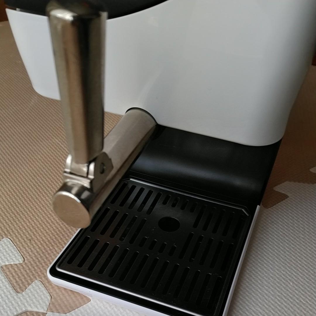 ネスレ バリスタ コーヒー アイスコーヒーサーバー コーヒーメーカー