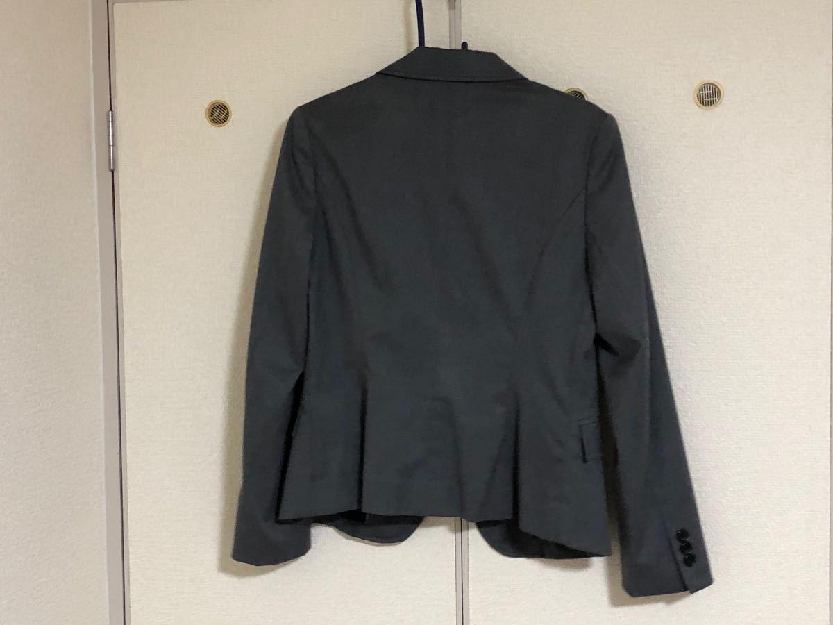テーラードジャケット スーツジャケット