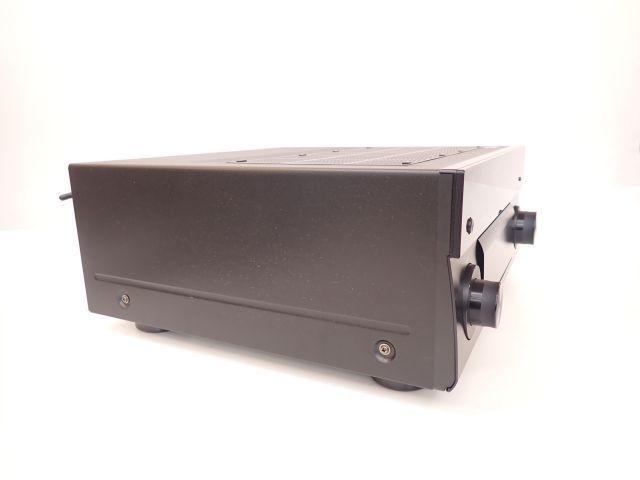 YAMAHA ヤマハ AVアンプ AVレシーバー RX-A3050 リモコン/説明書付き □ 5E0E0-1_画像3