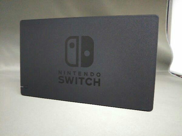 動作確認済 Nintendo Switch Joy-Con(L) ネオンブルー/(R) ネオンレッド(HADSKABAA)(バッテリー拡張モデル)_画像3