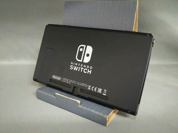 動作確認済 Nintendo Switch Joy-Con(L) ネオンブルー/(R) ネオンレッド(HADSKABAA)(バッテリー拡張モデル)_画像9