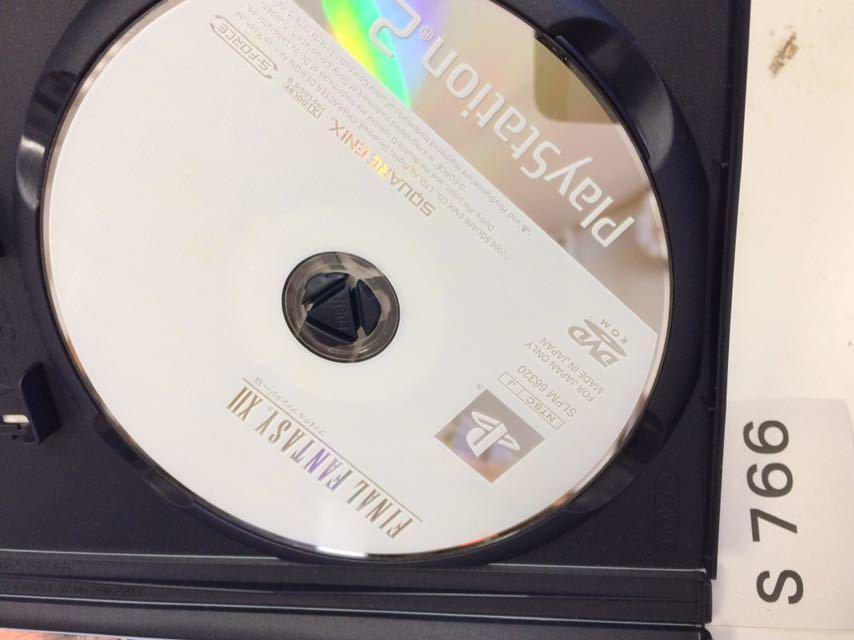 ファイナル ファンタジー SONY PS 2 プレイステーション PlayStation プレステ 2 ゲーム ソフト 中古