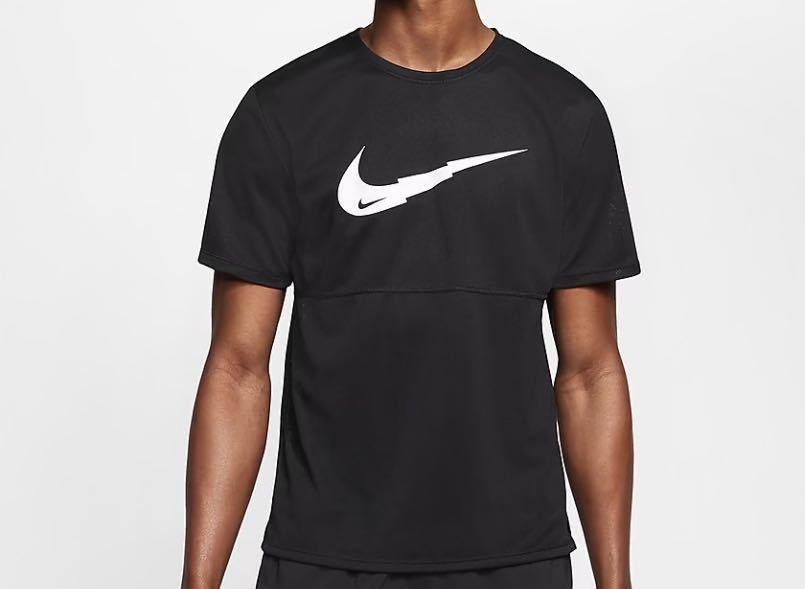 ナイキ 半袖 Tシャツ ランニング NIKE サッカー ジム トレーニング 半袖Tシャツ