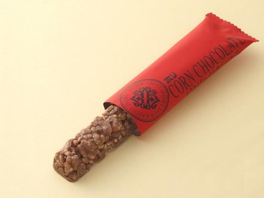 △ホリ 【北海道銘菓】 とうきびチョコ ハイミルクチョコ 10本入 他北海道お土産多数出品中 HORI_画像3