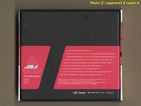 ★即決★ JYJ / THE BEGINNING (台湾発売盤) -- 東方神起のユチョン、ジュンス、ジェジュンが放つ世界デビューアルバム_画像2