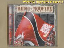 ★即決★ HEMO+MOOFIRE (ヘモ・アンド・ムーファイヤー) / HEMO+MOOFIRE presents SOCA SOCA SOCA VOLUME.2_画像1
