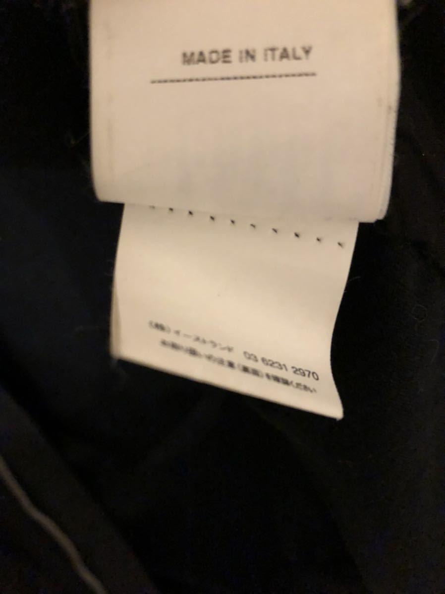 リックオウエンス ジャケット XS | Rick Owens ブルゾン レザー シングル ライダース 46_画像4