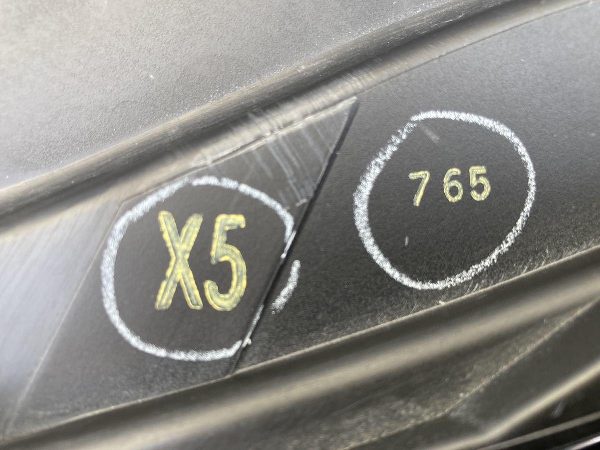 CHL-8【送料無料】レクサス RX 前期 3眼フルLED 左ヘッドライト KOITO 48-167 刻印 X5 ジャンク_画像10